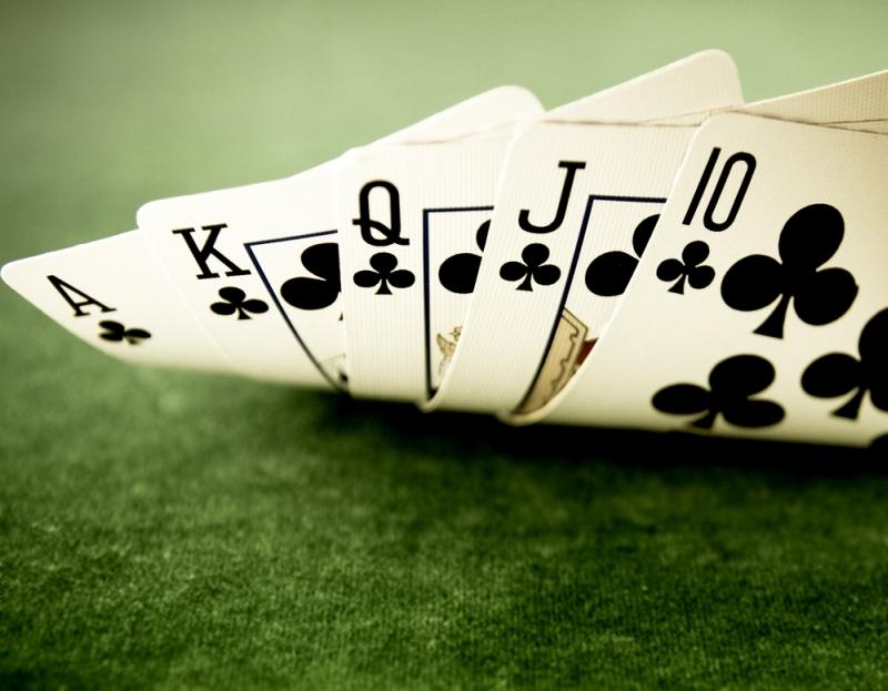 советов по игре в покер
