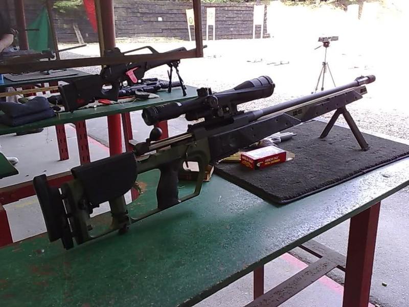Mauser SR-93