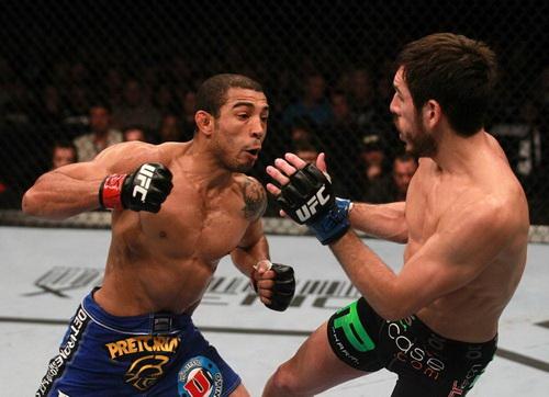 Чемпион UFC