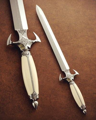 Подборка ножей