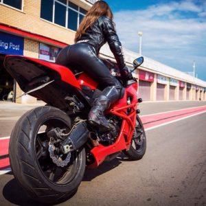 девушки на мотоциклах видео