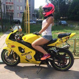 девушки на мотоциклах бесплатно