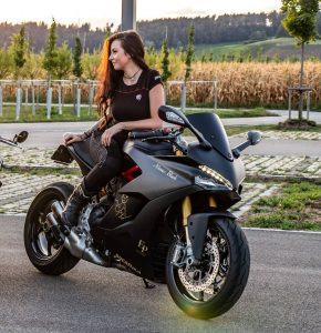 девушки мотоциклов скачать