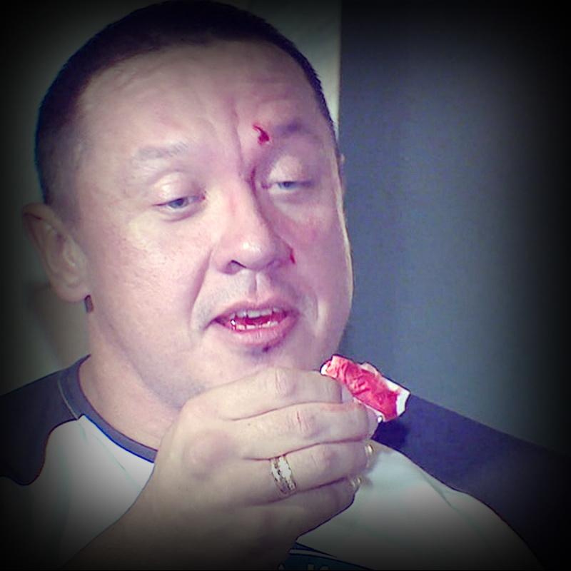 Кокляев Емельяненко